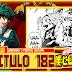 Boku no Hero Academia 182-LIBERADO! FESTIVAL CULTURAL