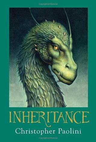 Inheritance by Christopher Paolini (Epub)