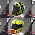 WINTER TEST HELMET PACK