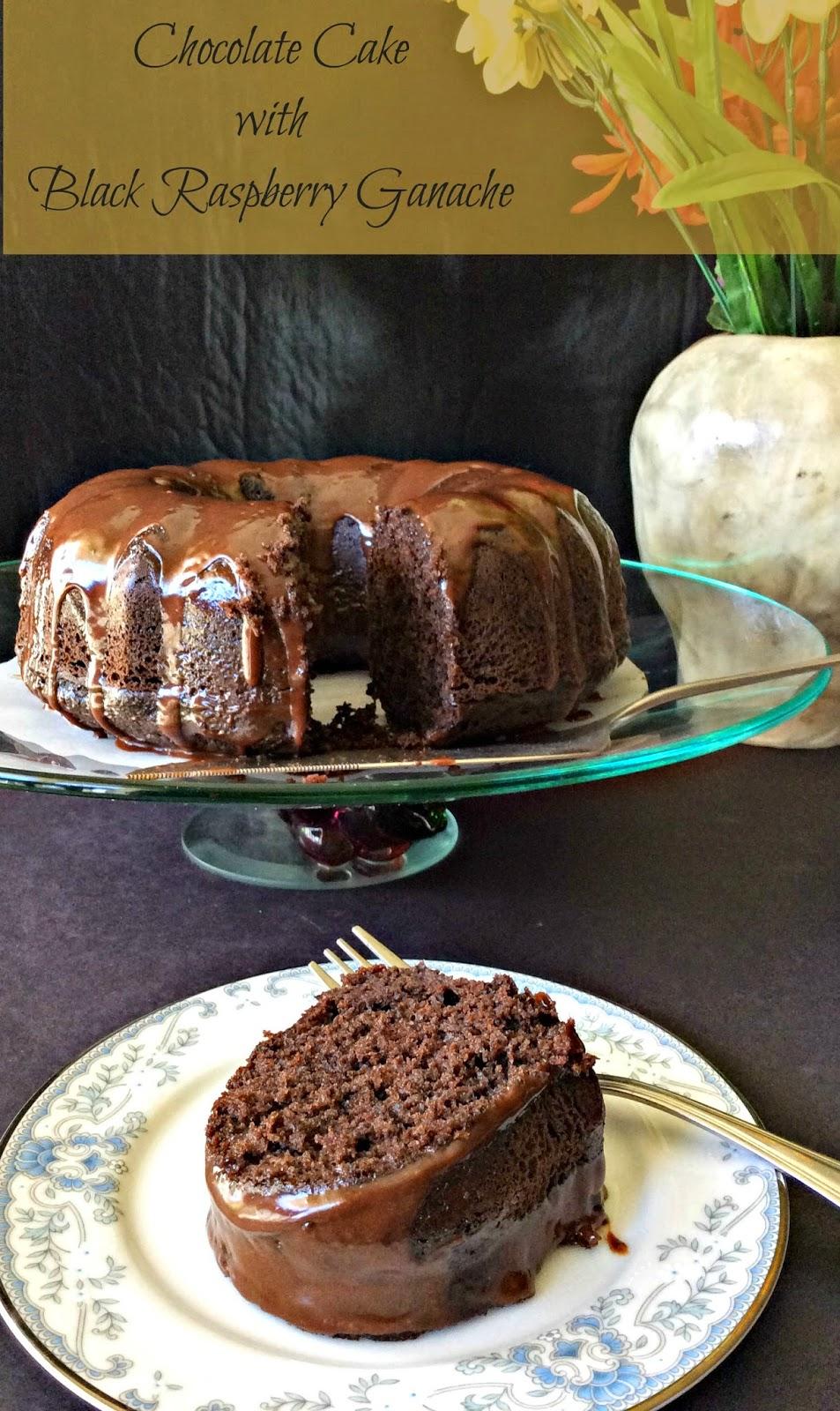 Elevated Cake Box Mix
