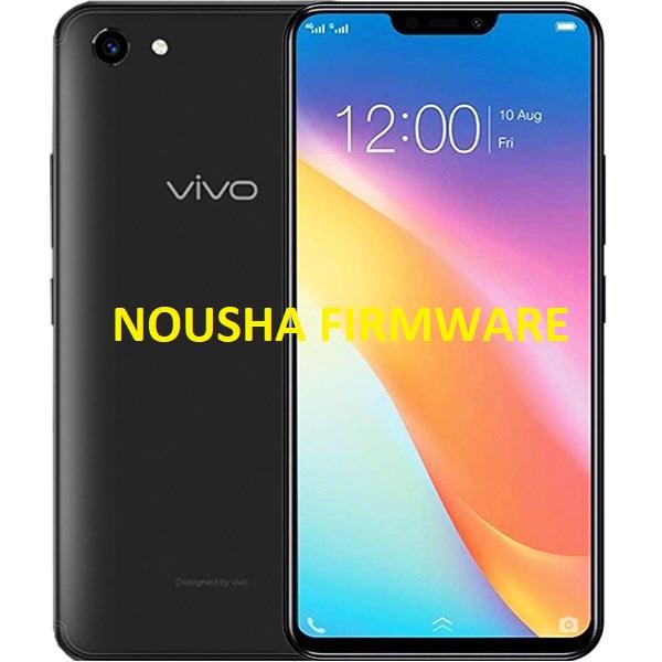 Firmware Vivo Y81i PD1732CF EX_A_1 9 4 - Nousha Firmware