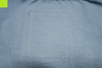Stoff: Bioshirt Company Damen Basic Fitness-Shirt Yogashirt Sport Fitness T-Shirt TankTop