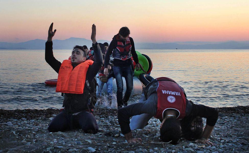 Emigrante: Boza