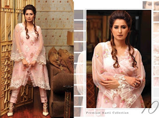 Umyas Luxury Kurti Collection