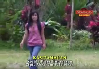 Lagu Dero Toraja Kasitammuan