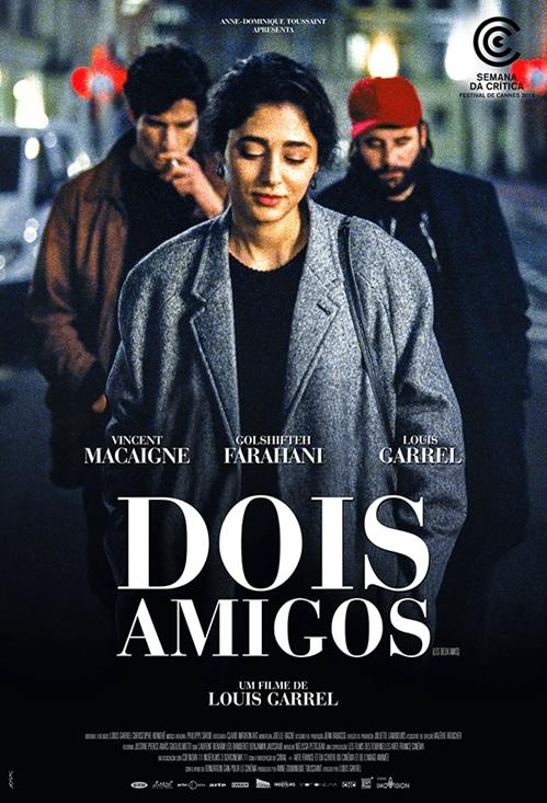 Download Dois Amigos Dublado Grátis
