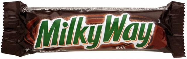 Milky Way Best chocolates