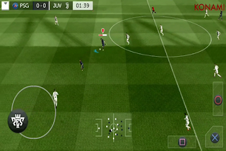 Download FTS Mod PES 2019 New Update Full Transfer by Gilagame