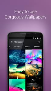ZEDGE Ringtones & Wallpapers beta Android