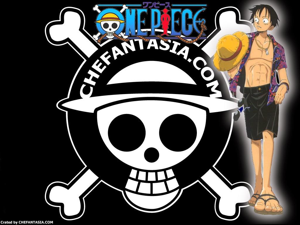 84 Gambar Keren One Piece HD Terbaik