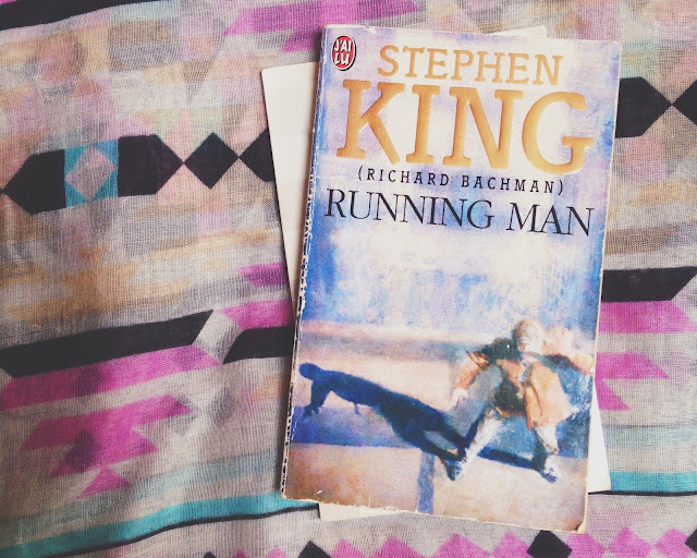 Running Man - Stephen King