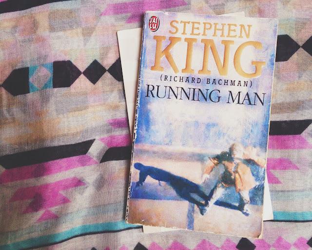 Running Man - Stephen King
