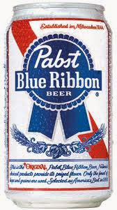 8. Pabst Blue Ribbon