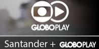 Promoção Santander + Globoplay 2018 Viagem Estúdios Globo Rio de Janeiro