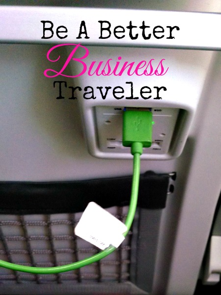 better business travel