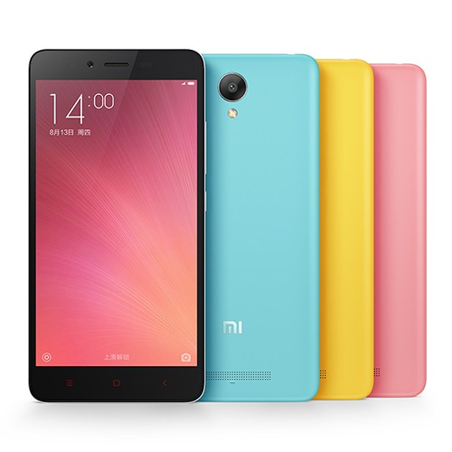 Xiaomi Redmi Note 2  Two  Android Phone Price