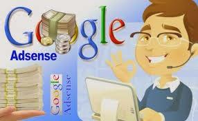 Main AdSense Modal Blogspot