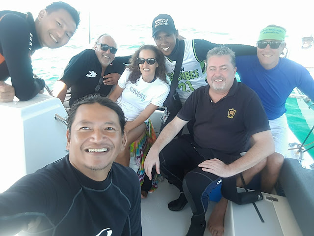 Scuba Diving, Underwater Photography, Department of Tourism, Philippines
