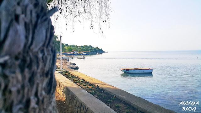 Türkiye'nin Maldivleri Bademli