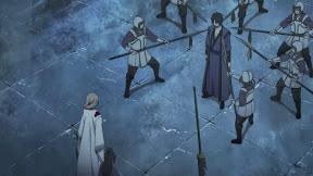 Yona - The Girl Standing in the Blush of Dawn Akatsuki no Yona Soon Hak