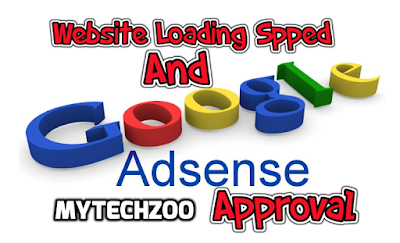 Website Loading Speed and Adsense ?