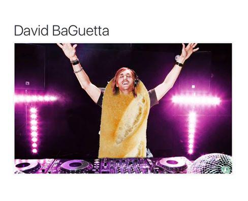 David BaGuetta