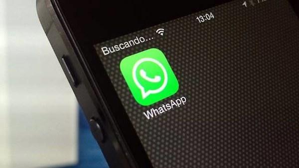 WhatsApp contra Lula