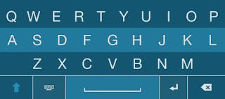 Cara Mematikan Getar Saat Menekan Tombol Keyboard Android