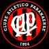 Daftar Skuad Pemain Clube Atlético Paranaense 2017