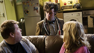 Doctor Who The Lodger