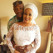Cute photos of actress Bukky Wright and her son Ojay Wright