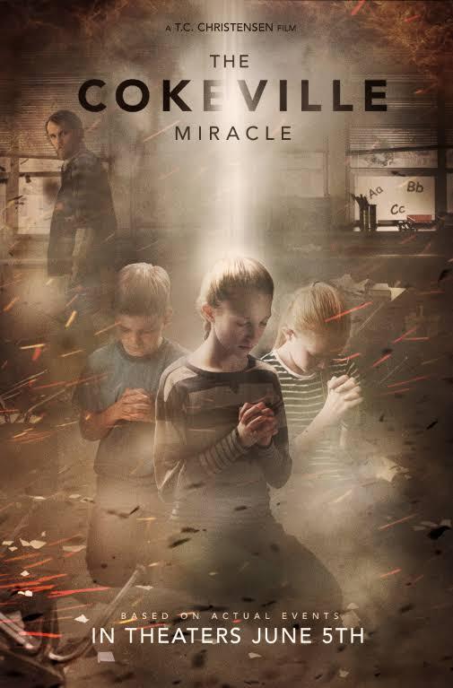 O Milagre de Cokeville – BluRay 720p e 1080p Dublado (2016)