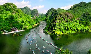Tour Ha Noi - Bai -Dinh