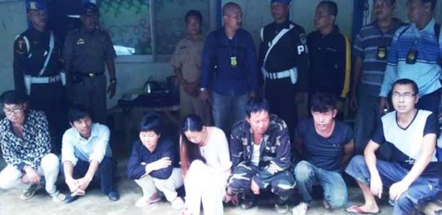 MENGEJUTKAN! Ada Desa Tiongkok di Bogor, Lokasinya Berada di Tengah Hutan