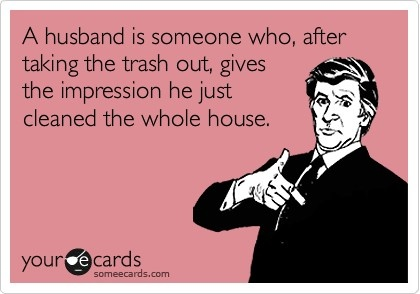Funny Quotes Sayings Husband Marriage Jpg