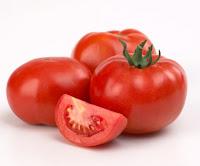 tomato membakar lemak