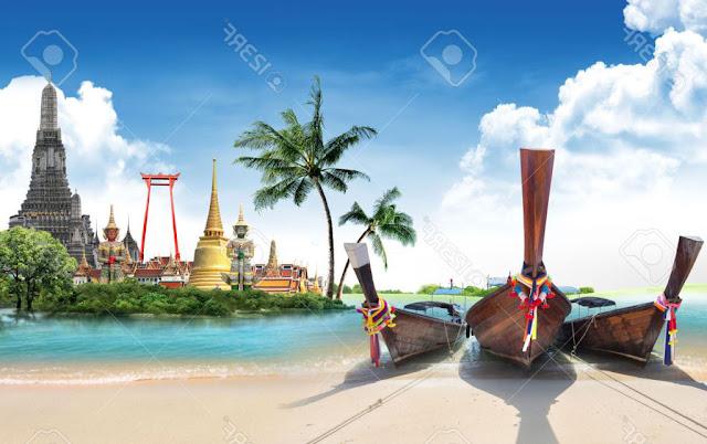 Danh sách khách sạn giá rẻ, chất lượng, tiện nghi tại Thái Lan
