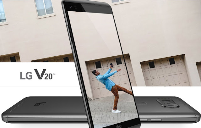 LG V20 Android 7.0 Nougat Discover The New LG V20 Price and Specifications LG V20 Android 7.0 Nougat Discover The New LG V20 Price and Specifications