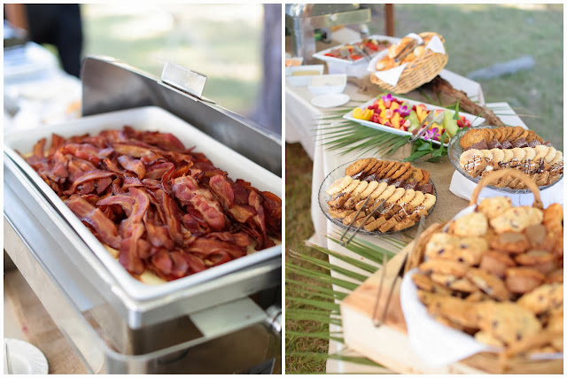 Spencer Special Events Beautiful Brunch