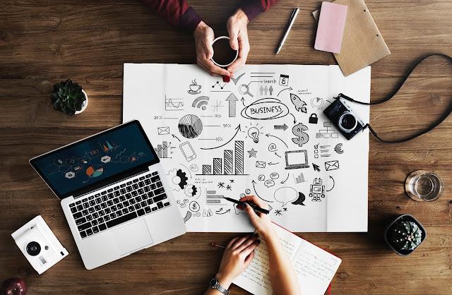 Ide Bisnis yang Cocok Untuk Pelajar