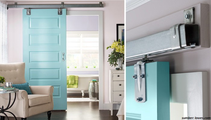 50 Model Pintu Rumah Minimalis Untuk Interior Dan Juga