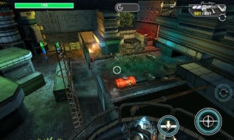 Rescue Strike Back APK Free Download 2