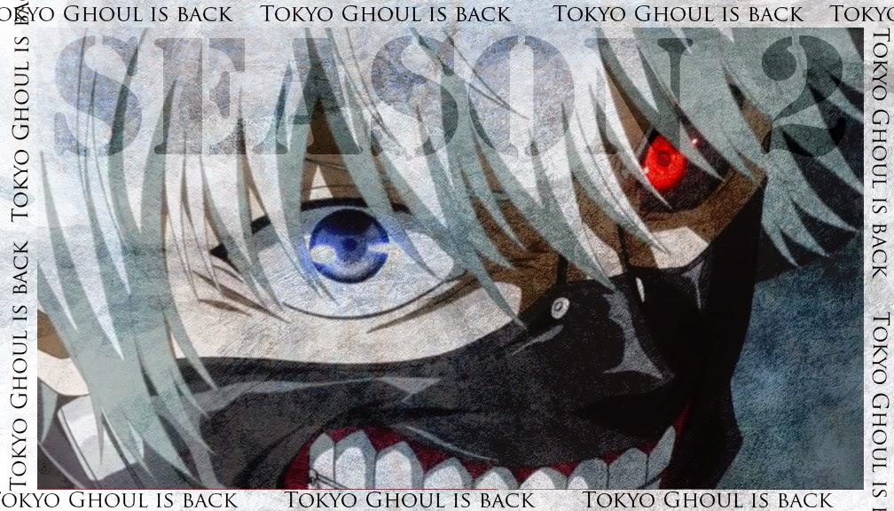 Tokyo ghoul season 2 episode 6