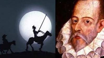 A 400 años de la muerte de Cervantes
