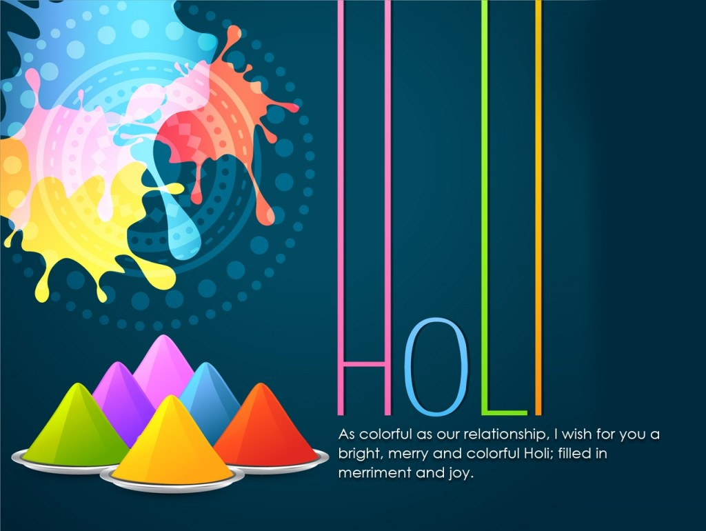 Holi Festival Wallpapers Hd Images For Holi Happy Holi 2018
