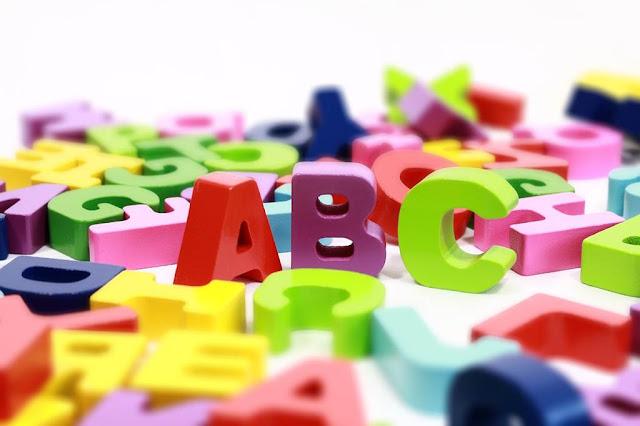 Pierwszy alfabet Twojego dziecka, plakaty do pobrania