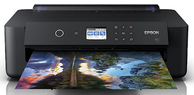 Epson Expression Photo XP-15000 Driver Download