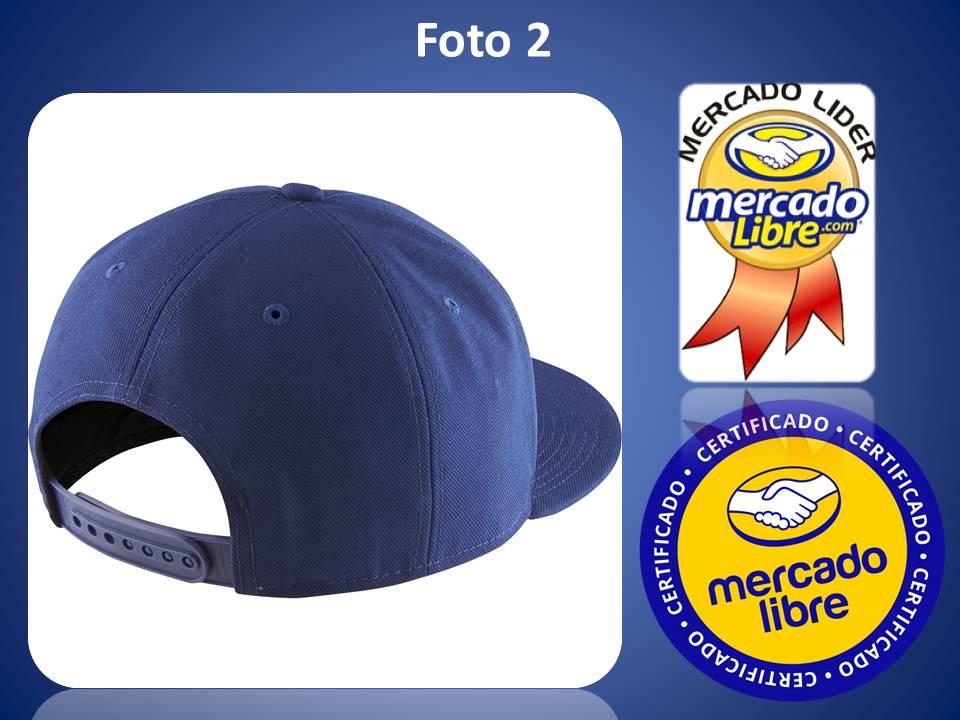 Deportivos Fair Play  Gorras Nike Snapback Planas Barcelona 218065b08c9