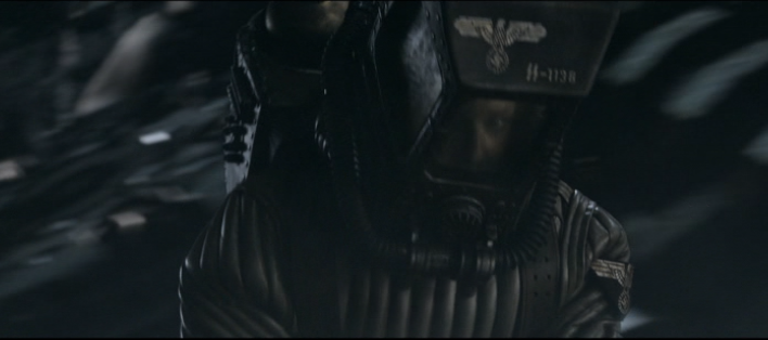 nazi space suits - photo #35