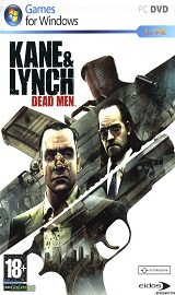 1196952445 00 - Kane and Lynch Dead Men-HATRED